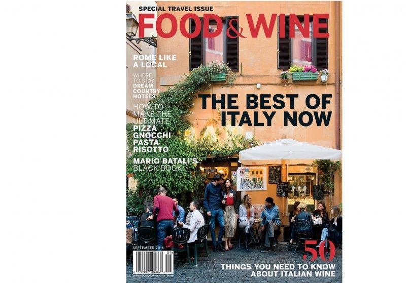 Food & Wine-1